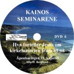 Kainos DVD 6B