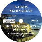 Kainos DVD 8B